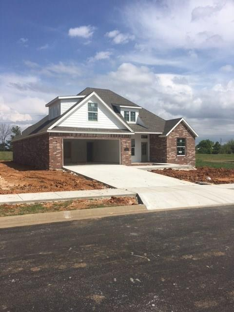 2744 French Hill LN, Fayetteville, AR 72704