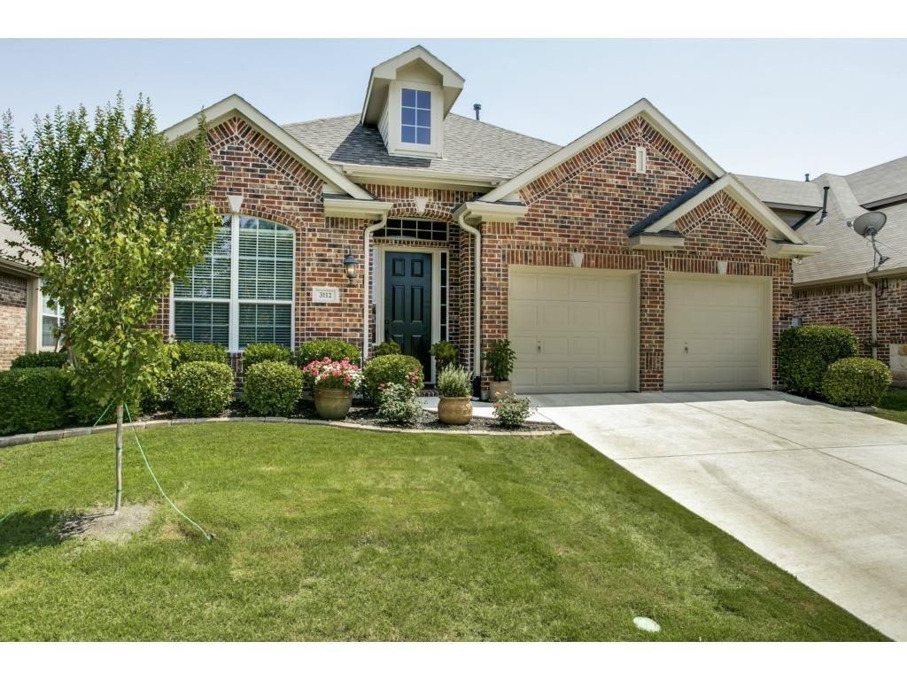 3112 Nighthawk Lane, Little Elm, TX 75068