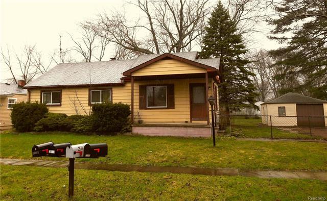 20114 SAINT FRANCIS ST, Livonia, MI 48152