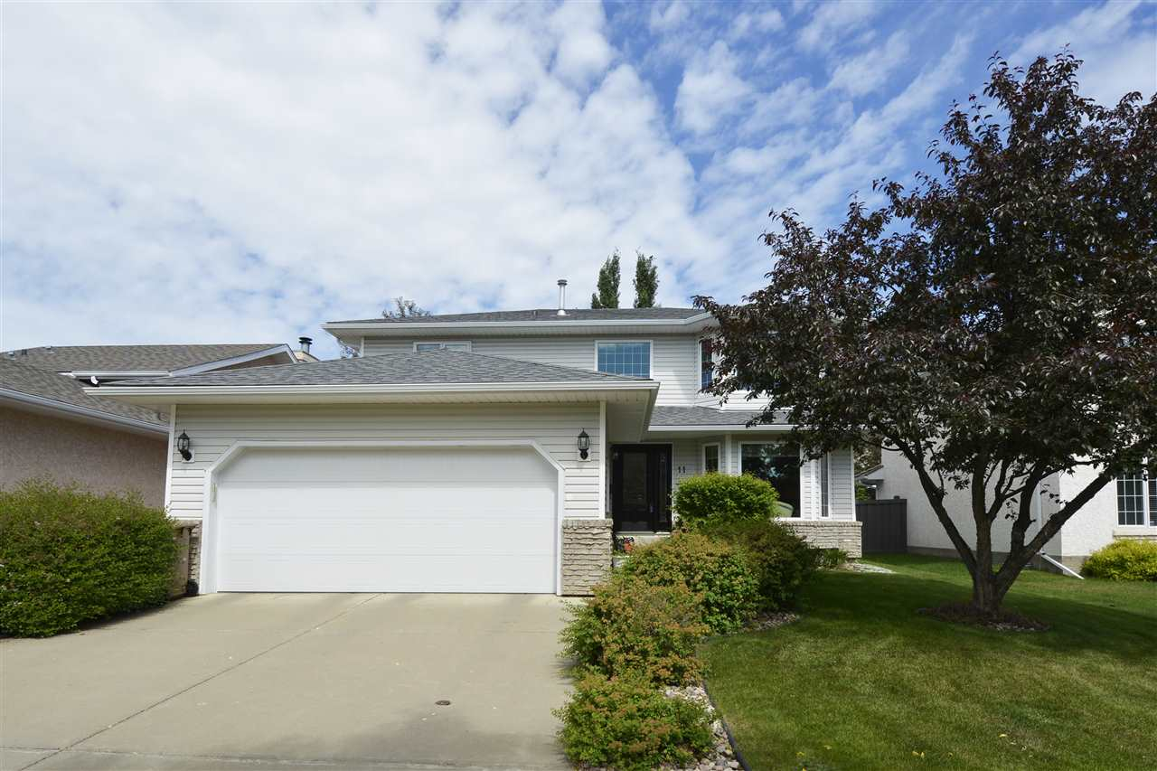 11 ORION Close, St. Albert, AB T8N 6G2