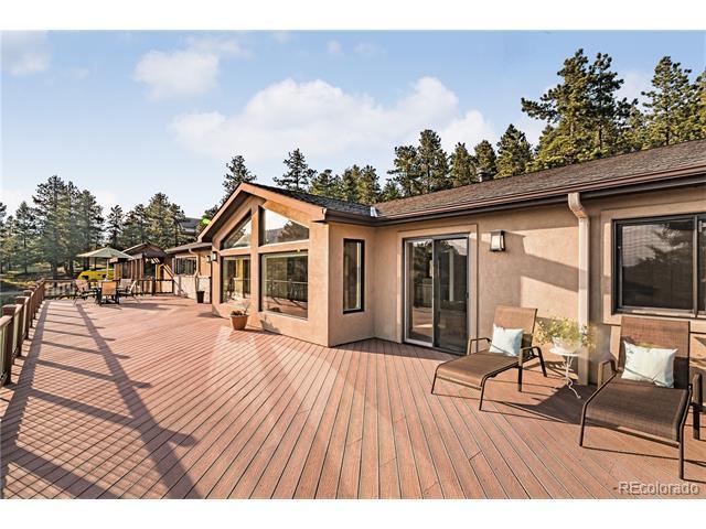 11332 Belle Meade Drive, Conifer, CO 80433