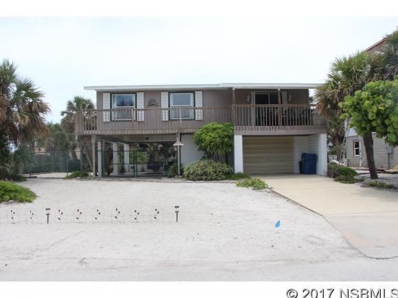 4638 VAN KLEECK DR, New Smyrna Beach, FL 32169