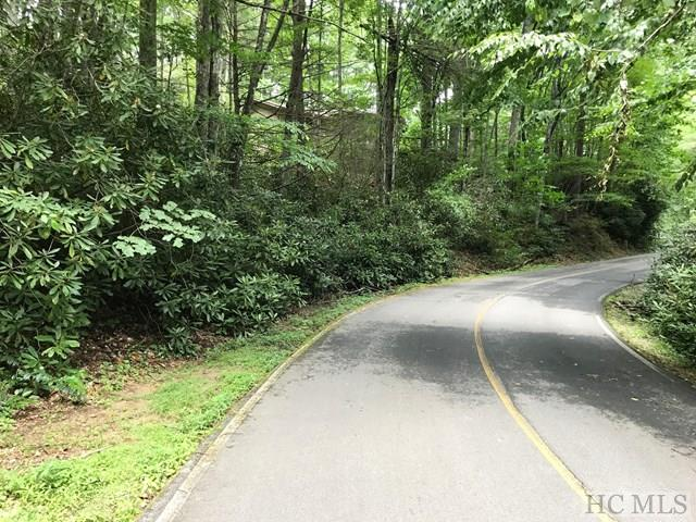 66 West Christy Trail, Sapphire, NC 28774