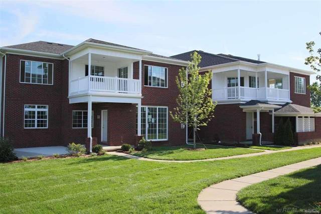 6965 Boulder Pointe Drive, WASHINGTON TWP, MI 48094