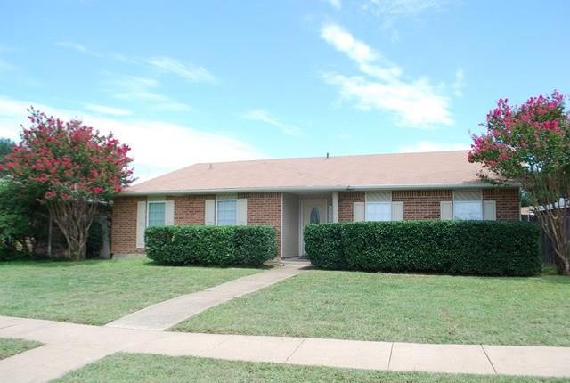 4404 Augusta Street, The Colony, TX 75056