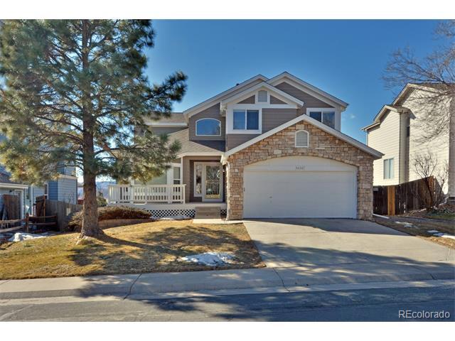 14347 W Wesley Circle, Lakewood, CO 80228