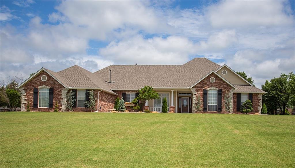 16523 Roserock, Choctaw, OK 73020
