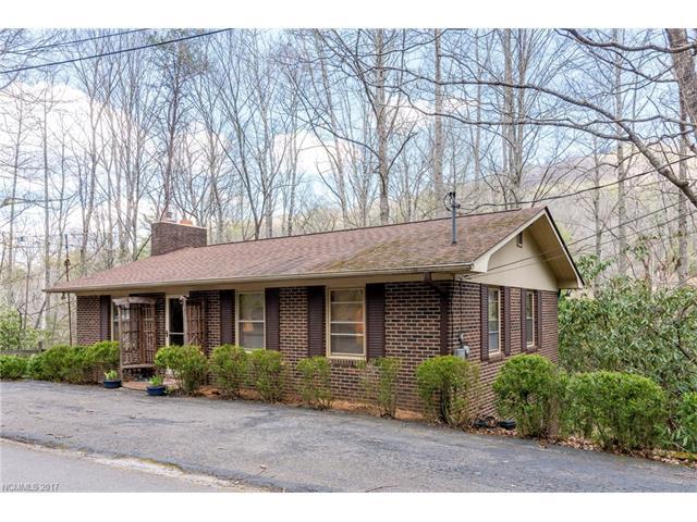 51 Mountain View Road 17-18, Black Mountain, NC 28711