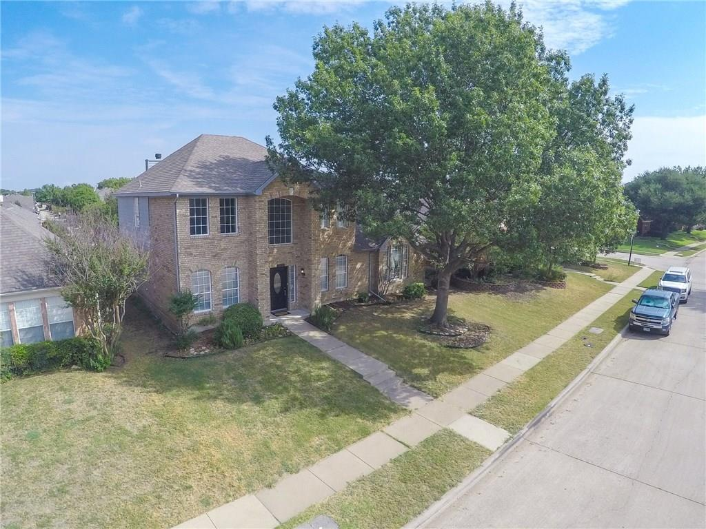 10300 Preston Vineyard Drive, Frisco, TX 75035