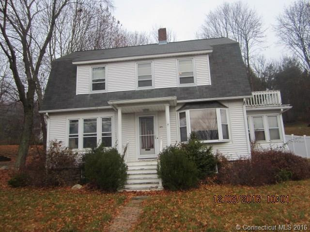 24 Homestead Ave, Derby, CT 06418