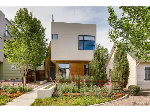 1735 W 33rd Avenue, Denver, CO 80211