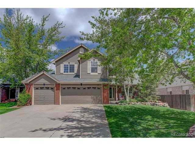 11765 W Belleview Drive, Littleton, CO 80127