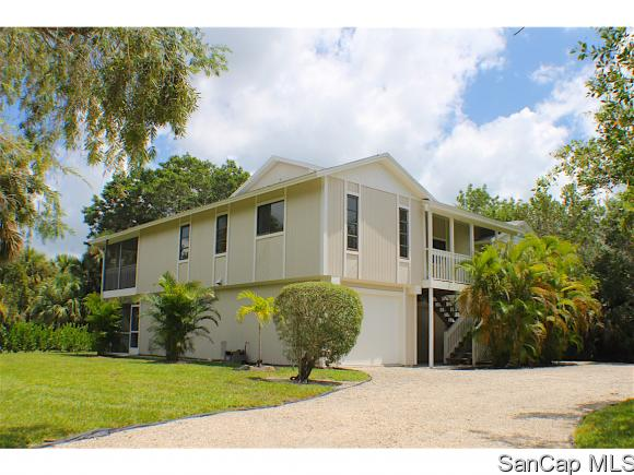 1809 Bowmans Beach Rd, Sanibel, FL 33957