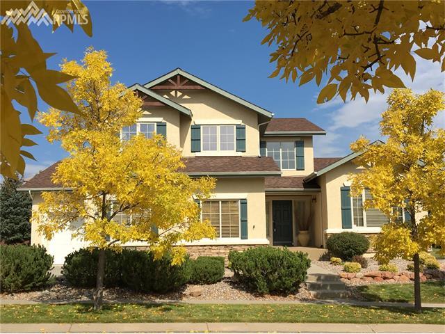 2512 WILLOW GLEN Drive, Colorado Springs, CO 80920