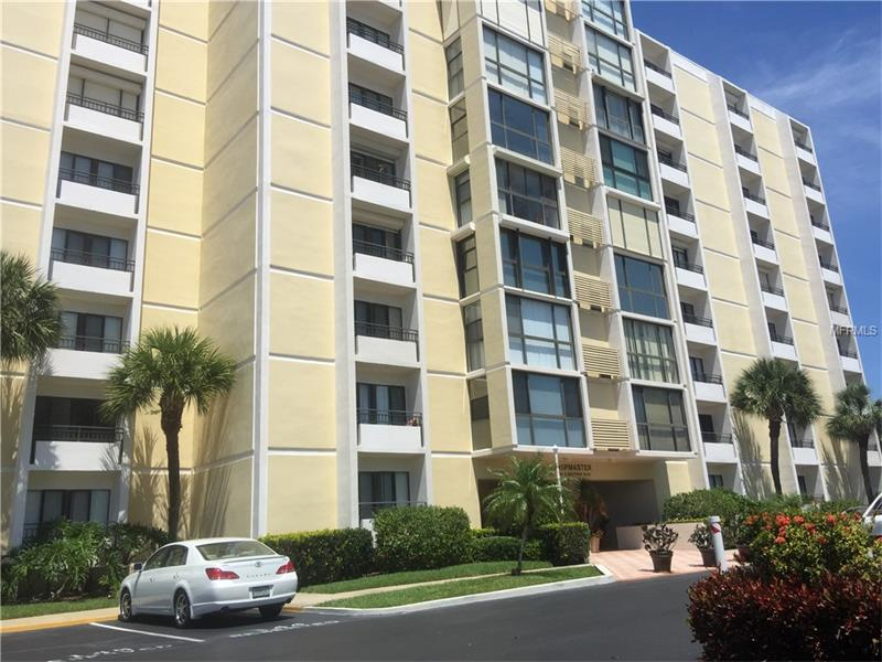 800 S GULFVIEW BOULEVARD 303, CLEARWATER BEACH, FL 33767