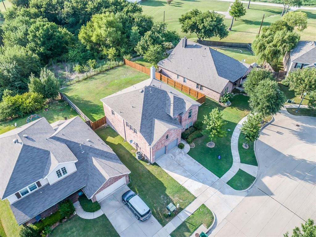 1228 STONE Lane, Celina, TX 75009