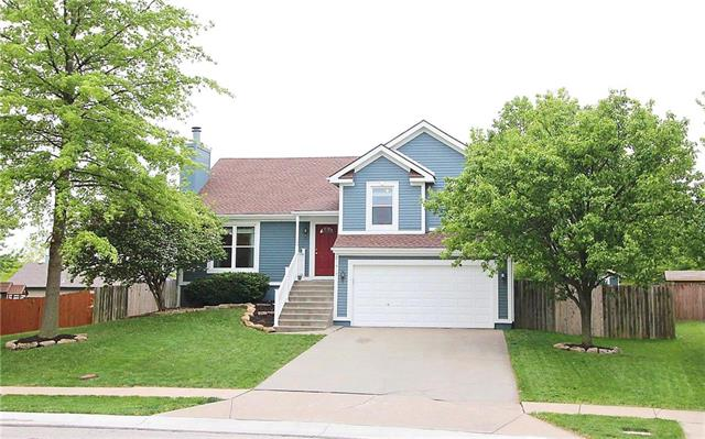 21315 W 51st Place, Shawnee, KS 66226