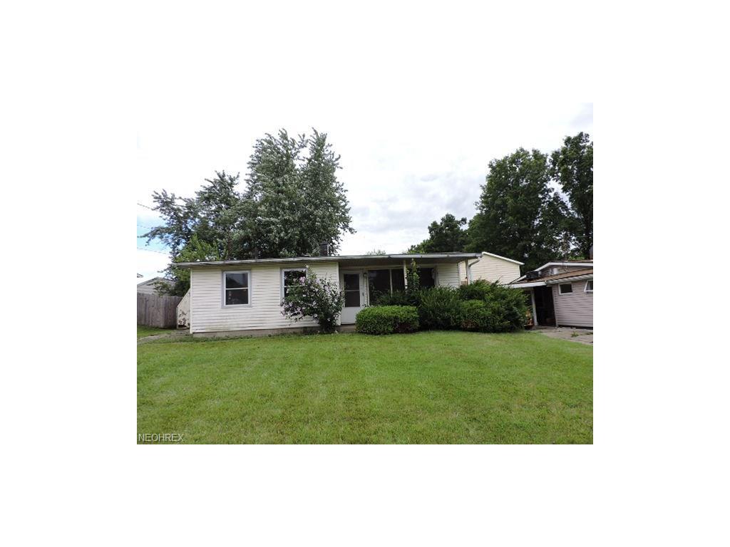 341 Illinois Ave, Girard, OH 44420