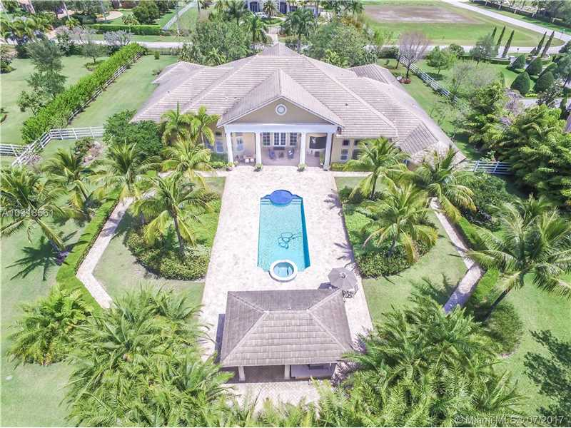 16850 Berkshire Ct, Southwest Ranches, FL 33331