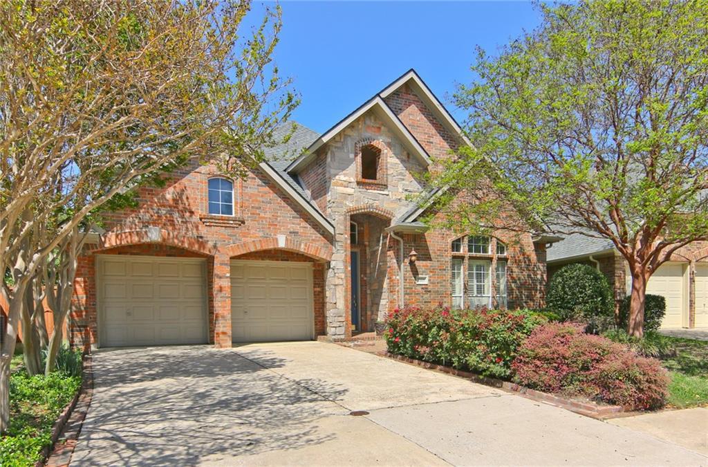 7105 Dogwood Creek Lane, Dallas, TX 75252