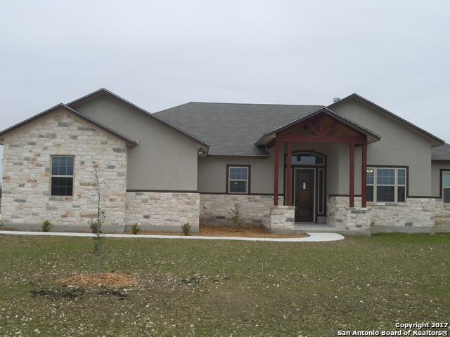 177 SIENA WOODS, Marion, TX 78124