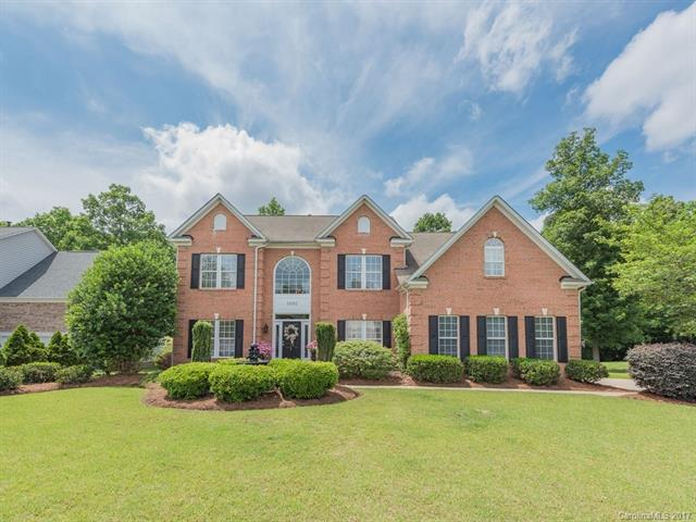 1001 Linstead Drive, Indian Trail, NC 28079