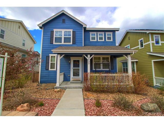3733 Cadence Drive, Castle Rock, CO 80109