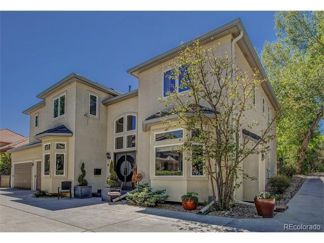 2635 E Cedar Avenue, Denver, CO 80209