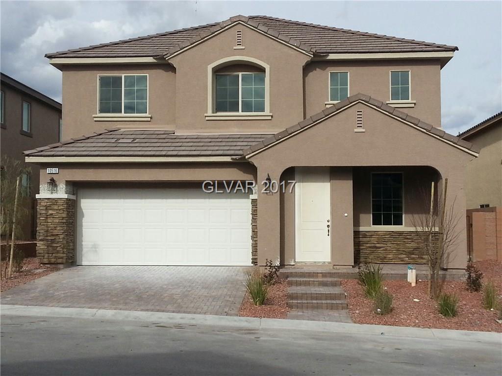 10516 SPARKS SUMMIT Lane, Las Vegas, NV 89166