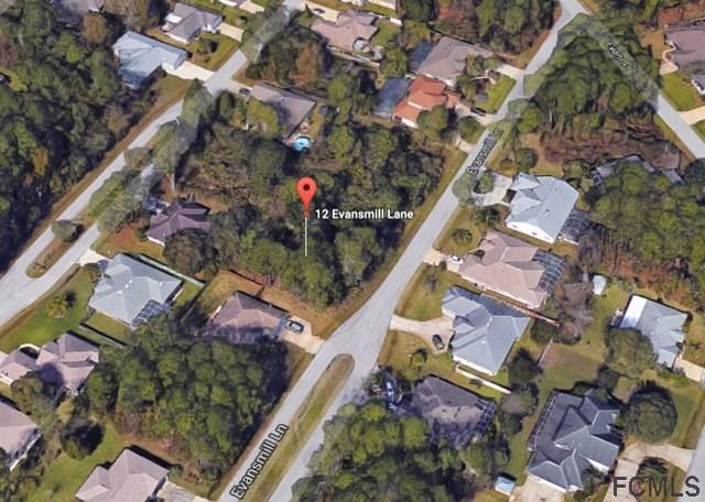 12 Evansmill Lane, Palm Coast, FL 32164