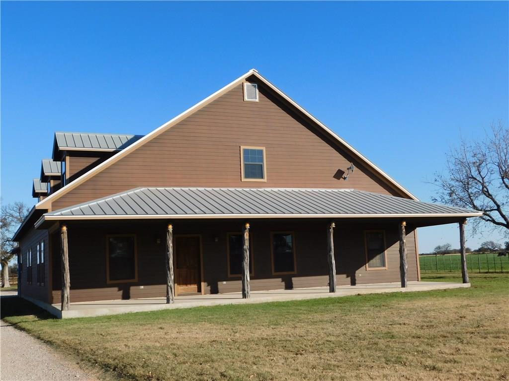 201 Tack Road, Mineral Wells, TX 76067