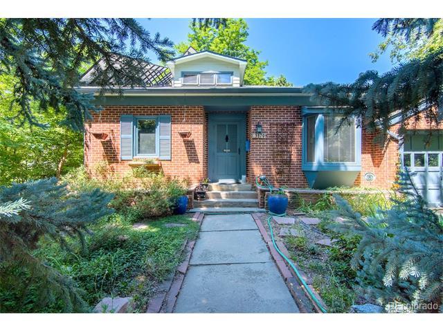 3179 6th Street, Boulder, CO 80304