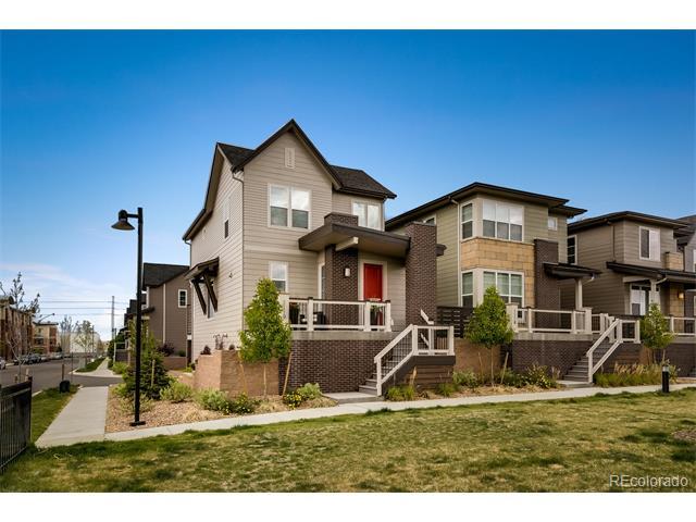 4100 Albion Street 1119, Denver, CO 80216