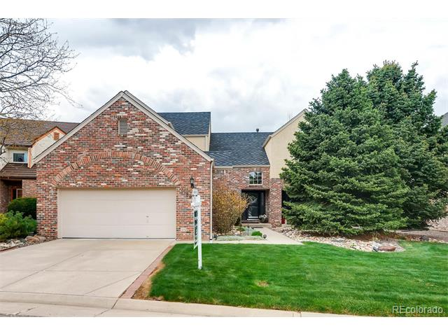 6290 S Iola Court, Englewood, CO 80111