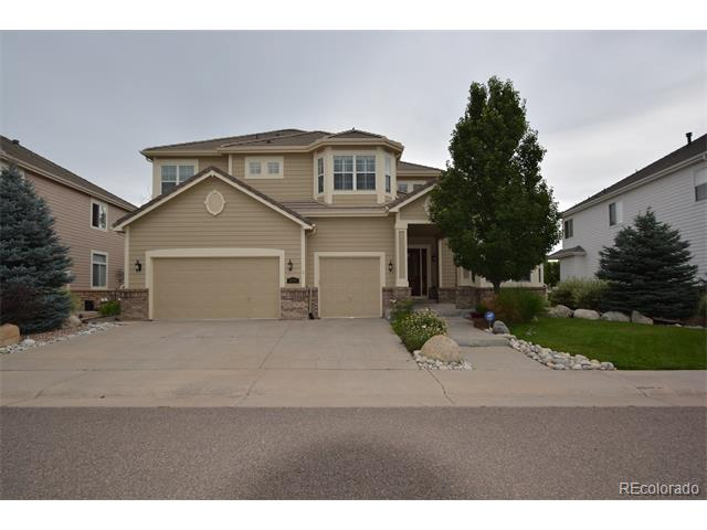 10438 Dunsford Drive, Lone Tree, CO 80124