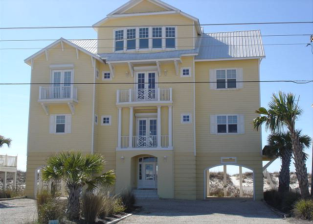 2271 W Beach Blvd, Gulf Shores, AL 36542