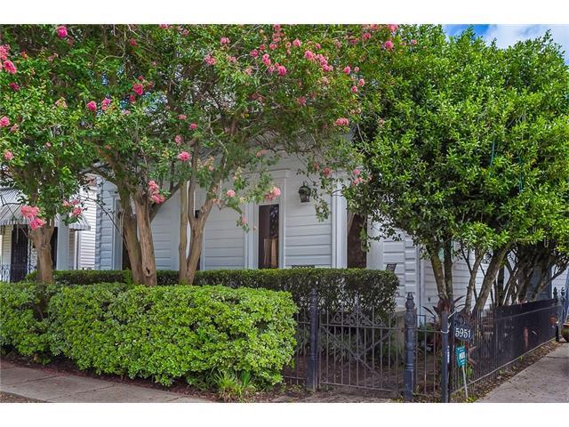 5951 TCHOUPITOULAS Street, New Orleans, LA 70115