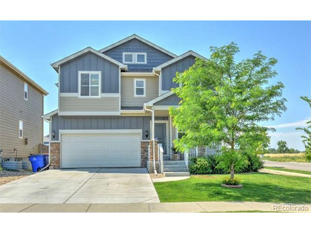 6648 13th Street, Frederick, CO 80530