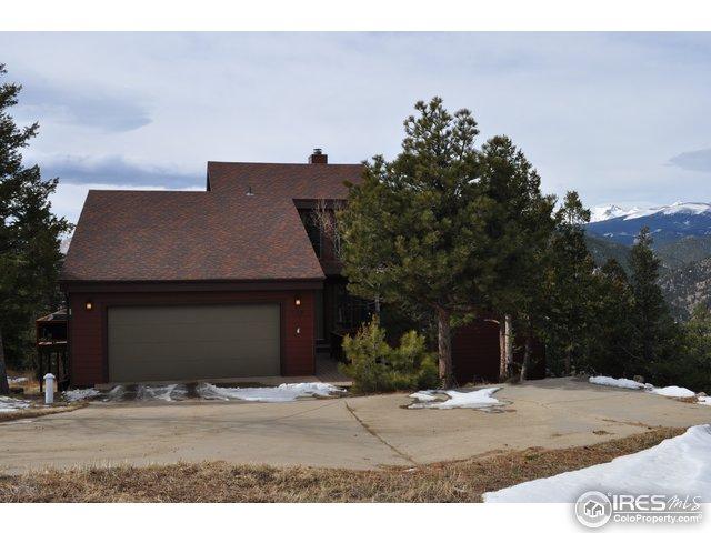 289 Deer Trail Cir, Boulder, CO 80302