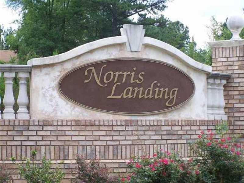 1697 Norris Landing Drive, Snellville, GA 30039