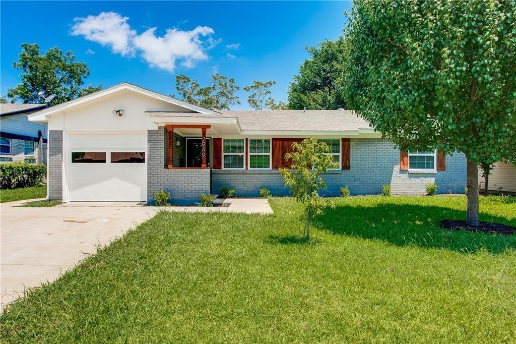 2949 Hollandale Lane, Farmers Branch, TX 75234