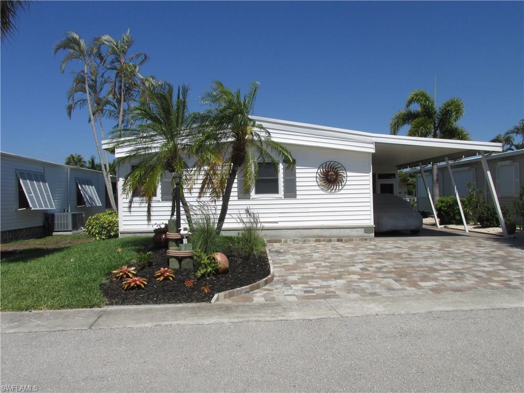 17901 Peppard DR, FORT MYERS BEACH, FL 33931