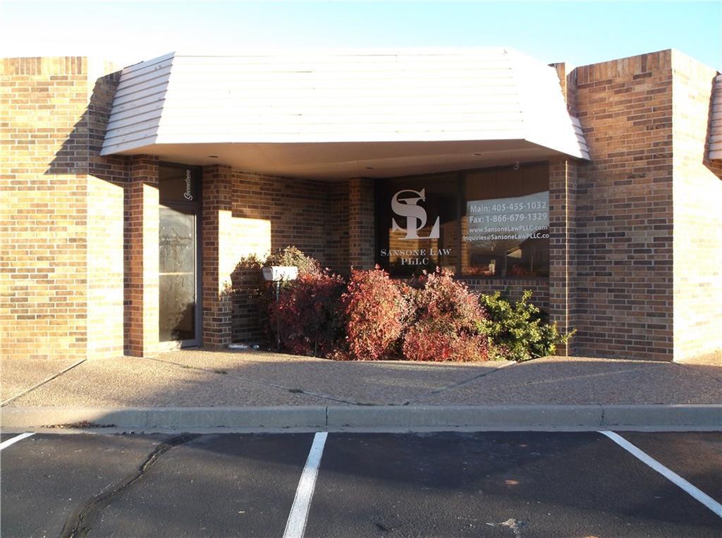 1212 S Air Depot Boulevard 17 & 19, Midwest City, OK 73110