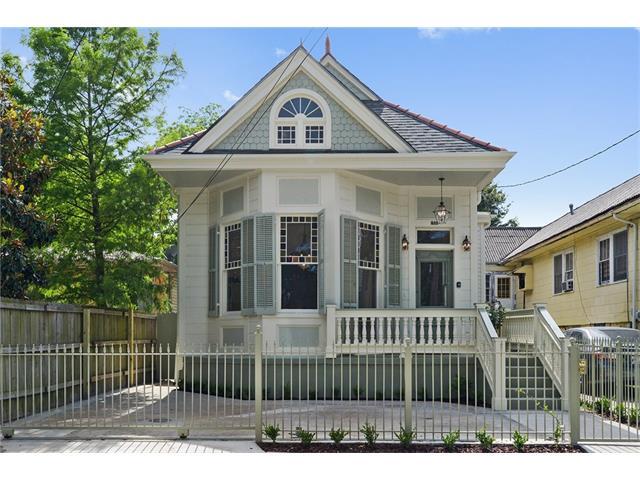 822 ROBERT Street, New Orleans, LA 70118