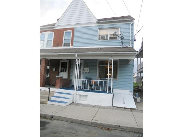 669 Ridge Street, Emmaus Borough, PA 18049