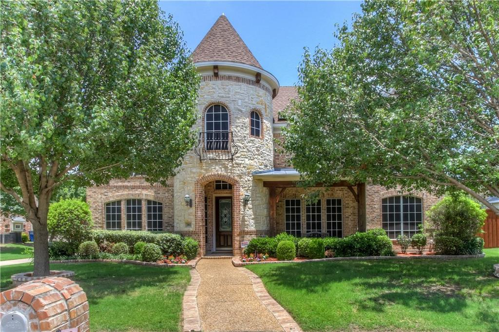 2002 Tiffany Court, Allen, TX 75013