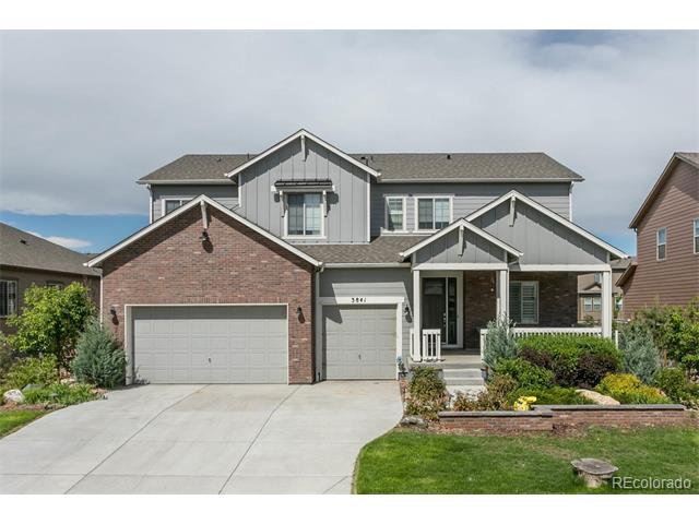 3841 Tabor Court, Wheat Ridge, CO 80033