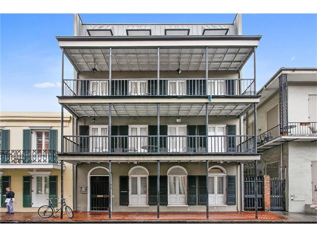 412 DAUPHINE Street 4B, New Orleans, LA 70112