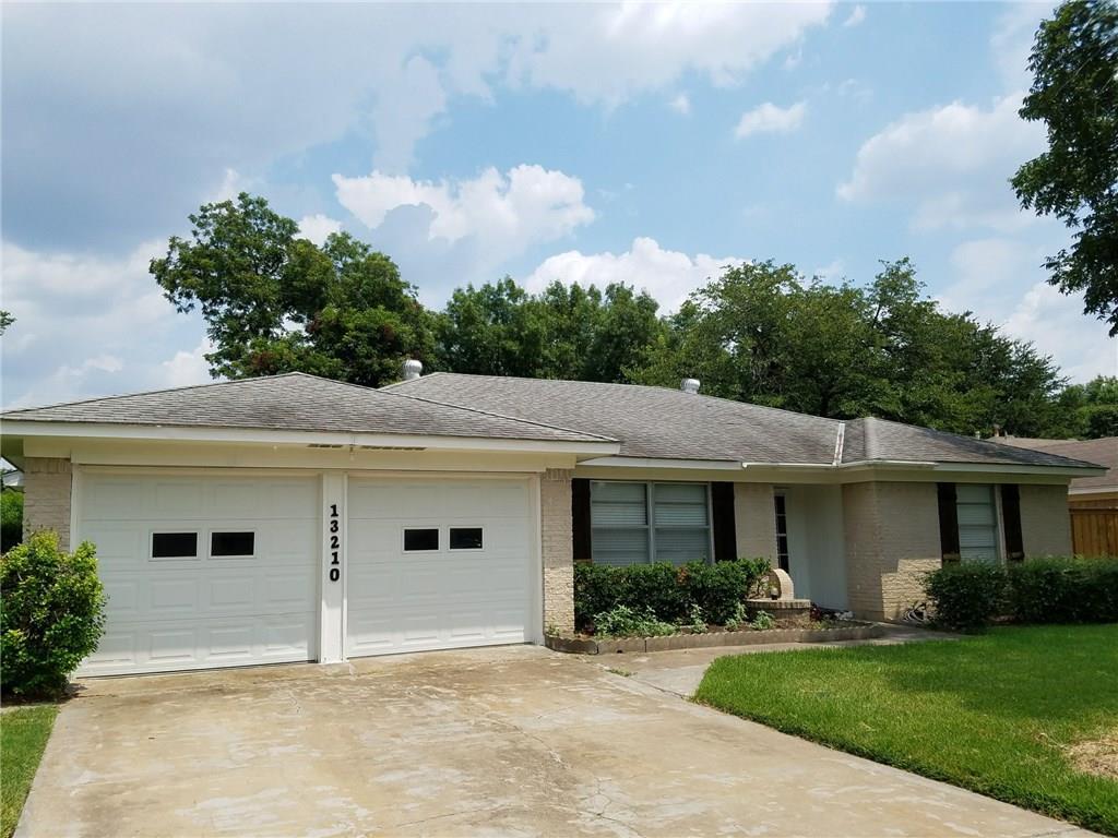 13210 Shahan Drive, Farmers Branch, TX 75234