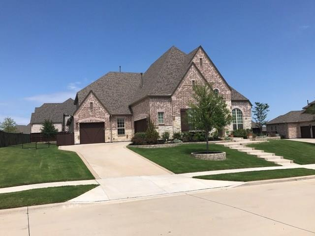 511 Columbia Court, Prosper, TX 75078